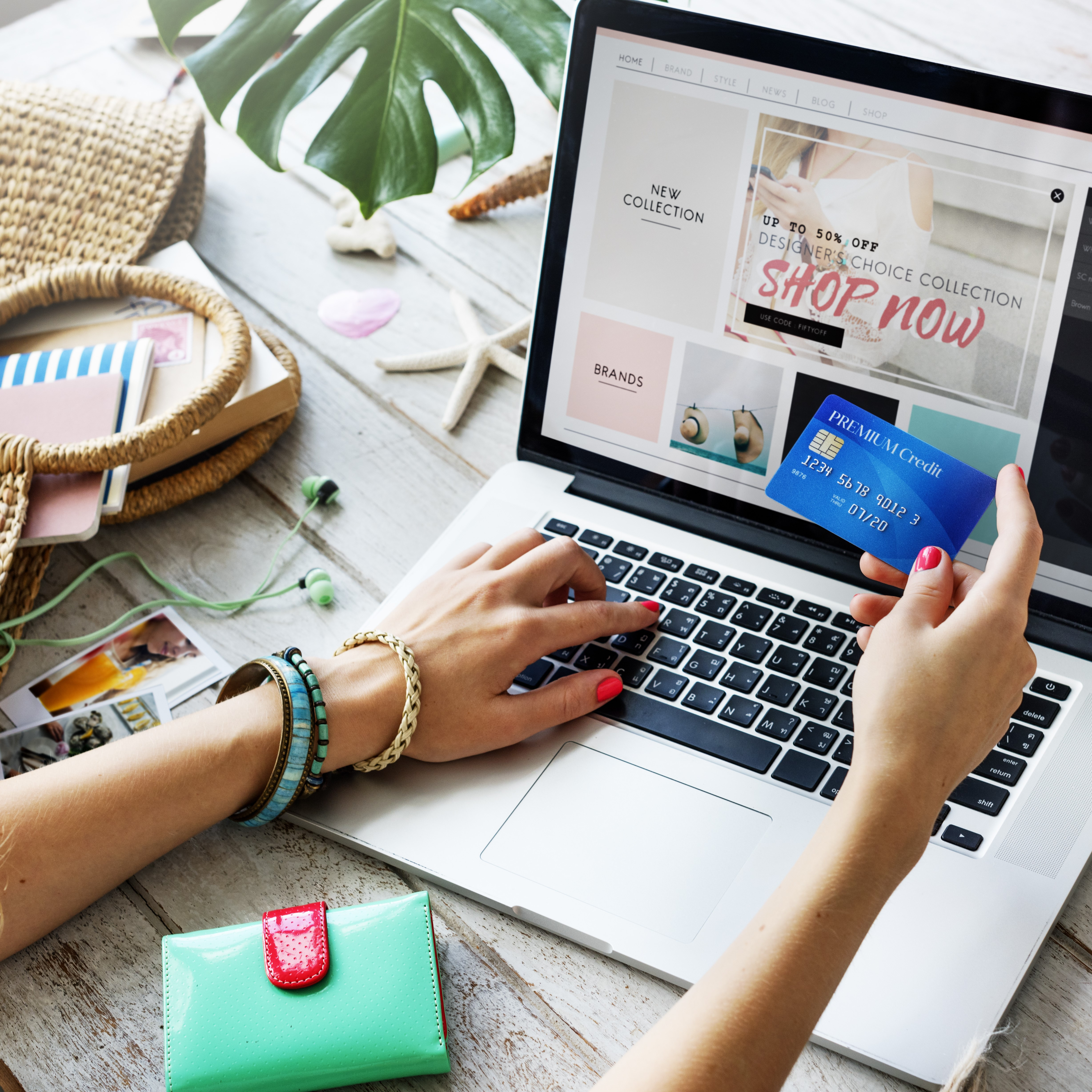 ecommerce market online payment in south korea