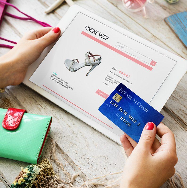 online payment methods in Asia 2017